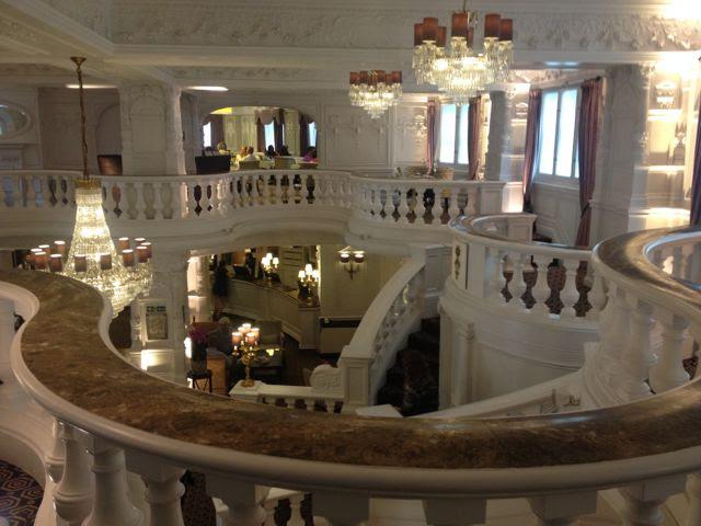 Afternoon Tea At St Ermin's Hotel & #AfternoonTeaWeek