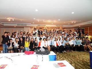CSR Campus # 1