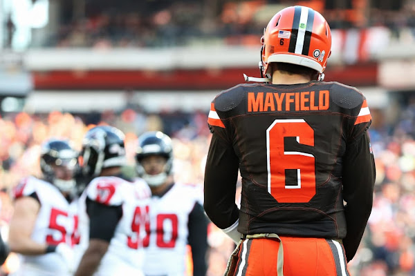 cb1357c4 Google News - Cleveland Browns to debut new uniforms in 2020 - Overview
