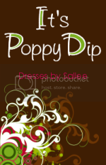 It's Poppy Dip