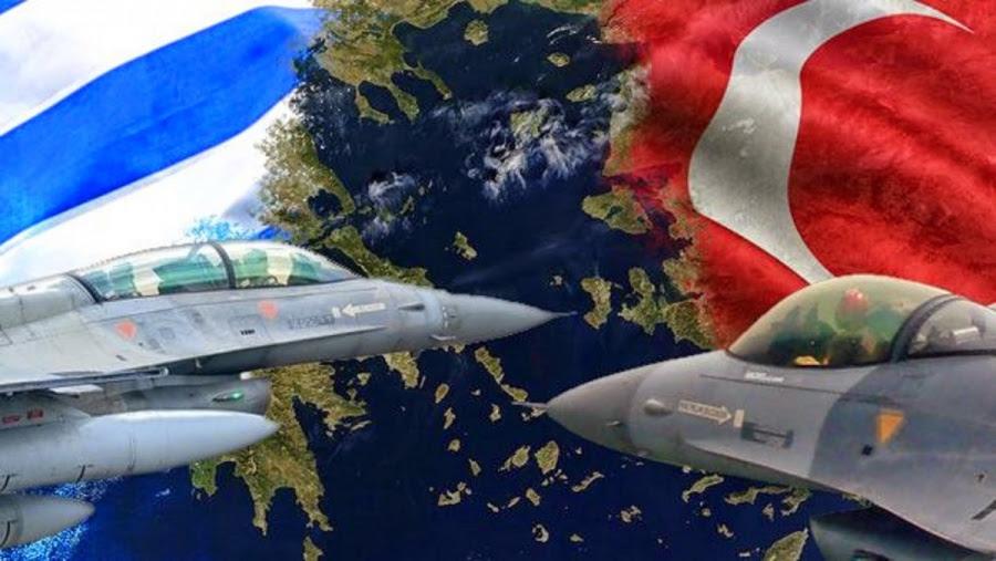 Απειλές πολέμου -  Akar: Έτοιμοι να επέμβουμε στην Κύπρο - Παναγιωτόπουλος: Απάντηση αν οι Τούρκοι κάνουν έρευνες στο Καστελόριζο