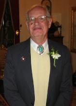 Radarsite honors the lifetime achievements of Prof. Gerhard Weinberg