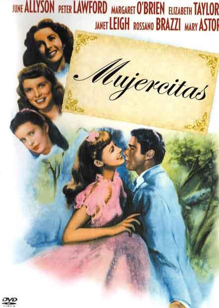 Resultado de imagen de mujercitas 1949