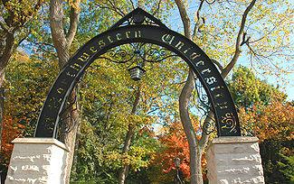 The Arch. Duh.
