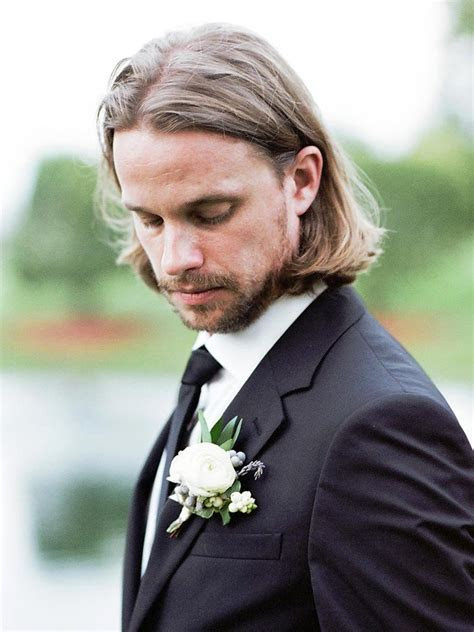 10 Most Popular Wedding Hairstyle Ideas for Men ? AtoZ
