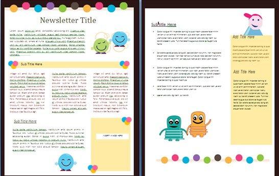 Microsoft Word Templates Free Download Pdf Template