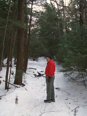 Platte Clove Preserve Hike