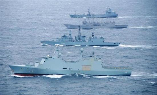 ΕΚΤΑΚΤΟ: «Κοινή θάλασσα» ονομάζουν το Αιγαίο οι Οθωμανοί Τούρκοι βάσει της συμφωνίας με το ΝΑΤΟ