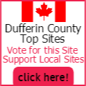 Dufferin County Topsites