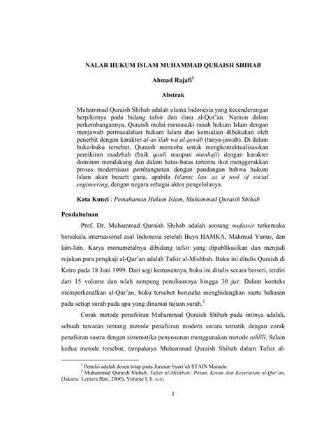 download terjemahan tafsir at thabari pdf