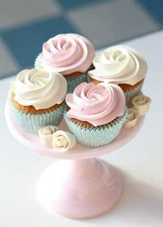 1000  ideas about Rosette Cupcakes on Pinterest   Cupcake