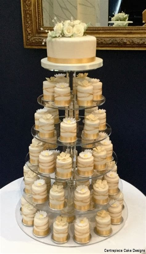 Individual Wedding Cakes, Isle of Wight Wedding Cake
