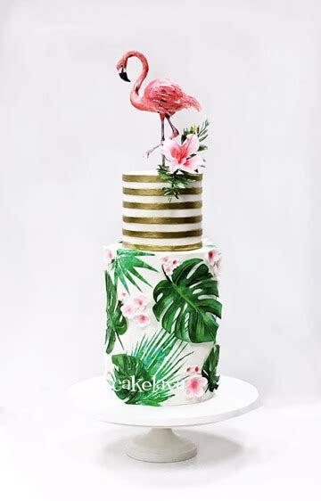 Wedding Cakes in Las Vegas   cakelava
