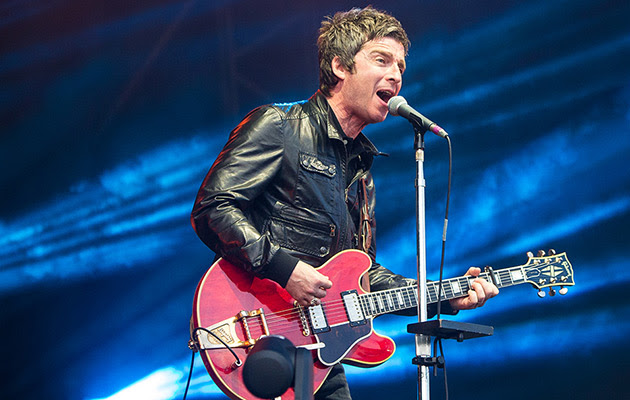 Image result for Noel Gallagher images