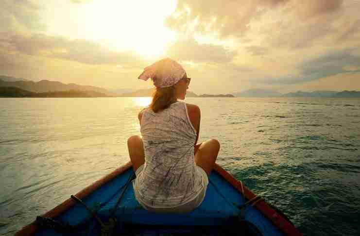 Θέλω καλούς φίλους και καλό κρασί, ταξίδια και βιβλία