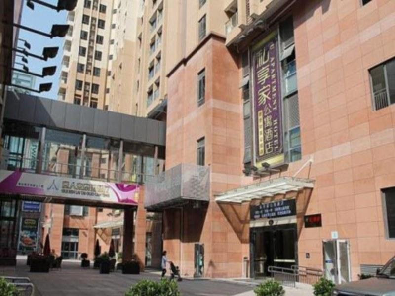 Private-enjoyed Home Chained Apartment-Foshan Junyu Reviews