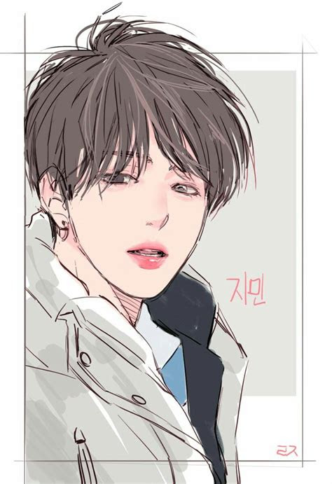pin  hotachan  drawing   bts drawings bts