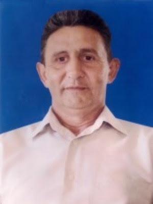 Vereador morre após sofrer infarto (Foto: Câmara Municipal de Senador Pompeu/ Divulgação)