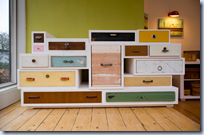 heaps of drawers