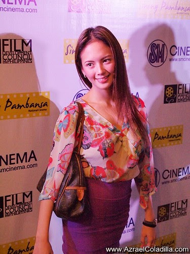 Sineng Pambansa National Film Festival 2013 – All-Masters Edition