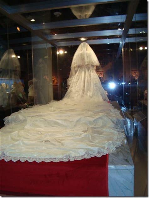 Princess Diana?s Wedding Dress   Weddingbee