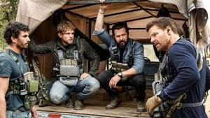 SEAL Team Season 1 : Containment