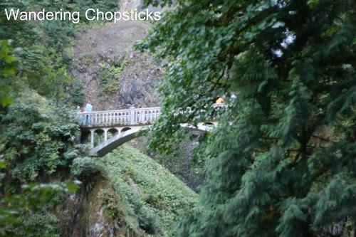 11 Chasing Waterfalls - Columbia River Gorge - Oregon 4