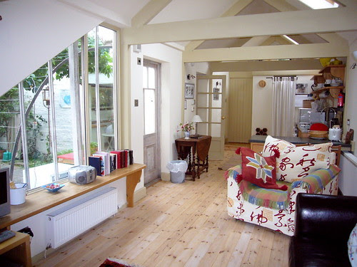 Holiday Cottage - Welcome In!