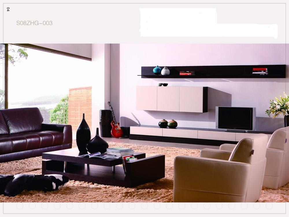 Wall Cabinets (New Design S08ZHG-003) - China Wall Cabinets, Tv ...