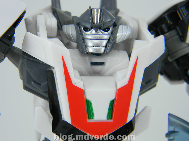 Transformers Wheeljack - Prime RID - modo robot