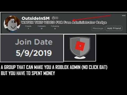 Download Mp3 Admin Badge Roblox 2018 Free - free admin in roblox watch