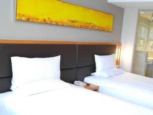 Reviews JI Hotel Changsha Yuelu Academy