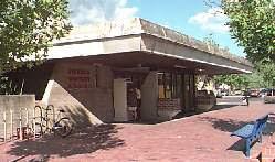 Dickson Library