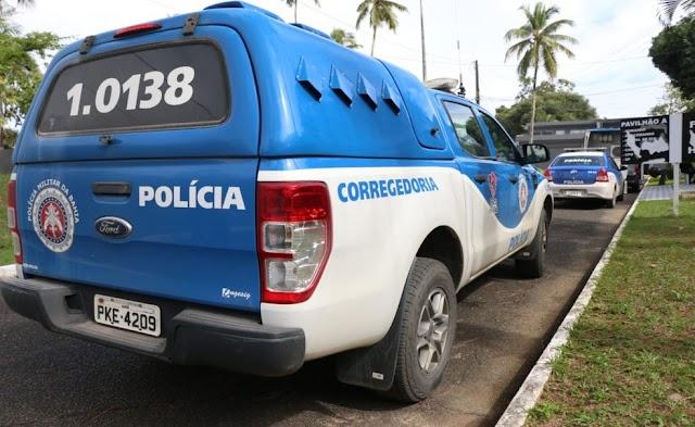 Delegado, policiais civis, agente e empresário são presos em nova fase de operação contra o tráfico de drogas na BA