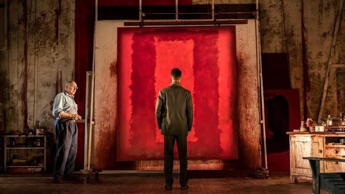 VER-HD∞) Red ( 2018 ) 🥇 Película completa Online