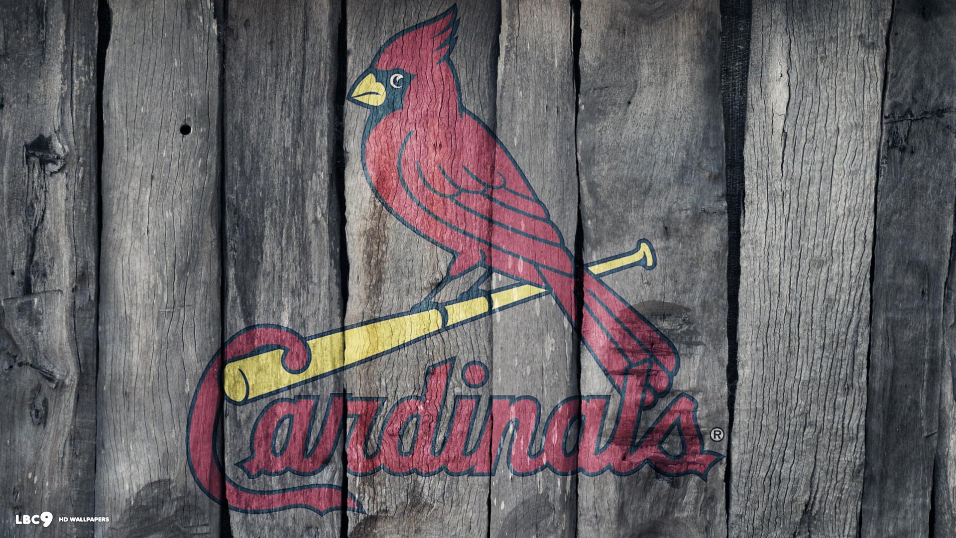 St Louis Cardinals Wallpaper 1920x1080 73471
