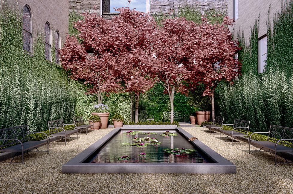 Park Avenue Luxury Condominium Residences | 530 Park Avenue | NYC