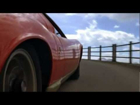 Speedmonkey Watch The Italian Job Opening Scene Without The Credits