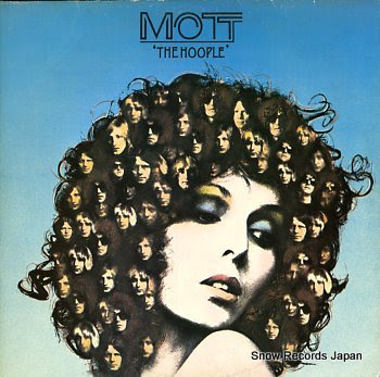 MOTT THE HOOPLE hoople, the
