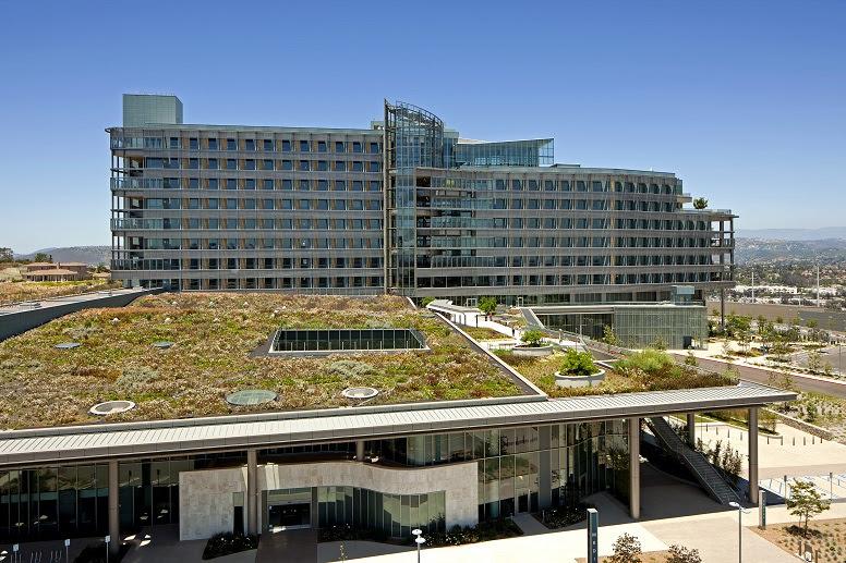 Photo courtesy of Palomar Medical Center