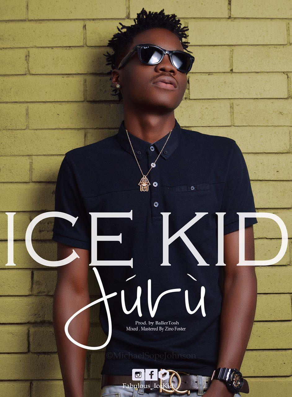 Ice Kid - Juru