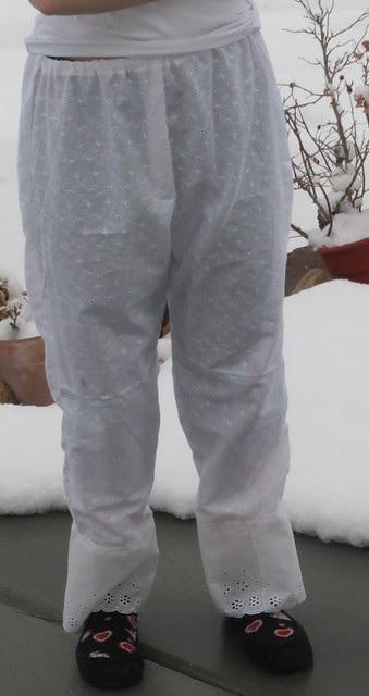 amy''s pantelets