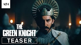 The Green Knight Hollywood Movie (2020) | Cast | Teaser | Release Date