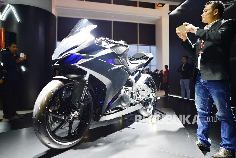 HONDAYES: Harga Sepeda Motor Honda 2014