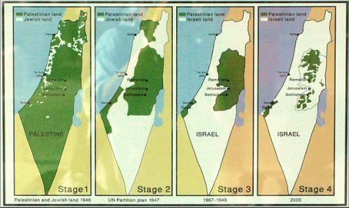 Gaza e a questão nacional na luta palestina