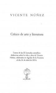 VN            cr+¡tico de arte y literatura