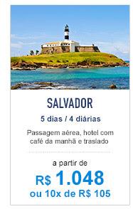 Salvador / R$ 1.048