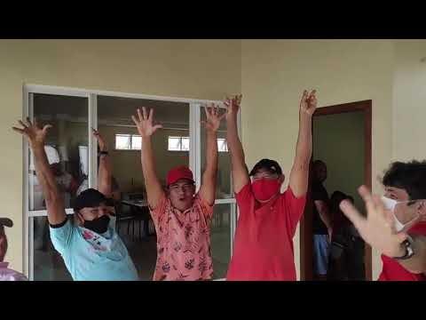 Em nota Eunélio fala sobre a participação dos deficientes auditivos na sua convenção em Santo Antônio dos Lopes.