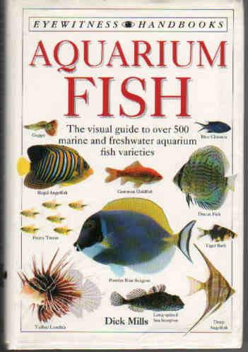Exotic Marine Fishes