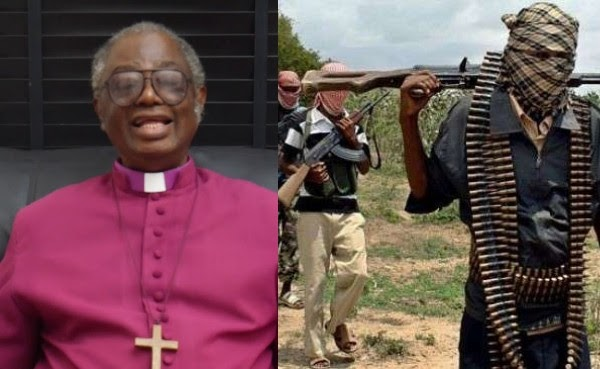 We are afraid of speaking out because of the frightening insecurity – Christian council of Nigeria